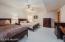 Basement bedroom / suite