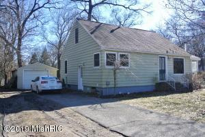 Property for sale at 15360 Comstock Street, Grand Haven,  Michigan 49417