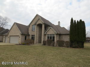 238 Minges Hills Drive, Battle Creek, MI 49015