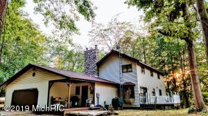 18720 Nine Mile Road, Kaleva, MI 49645