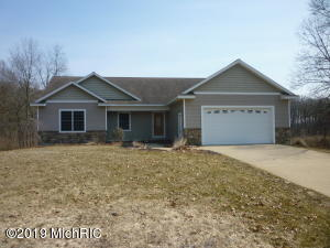 Property for sale at 4307 Victoria Drive Unit 4, Middleville,  Michigan 49333