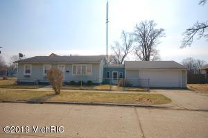 888 E High Street, Benton Harbor, MI 49022