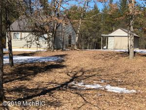Property for sale at 2974 E 56th Street, Chase,  Michigan 49623