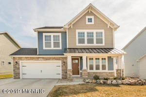 5903 Copper Leaf Trail, Portage, MI 49024