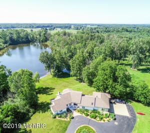 amazing property, home, lake
