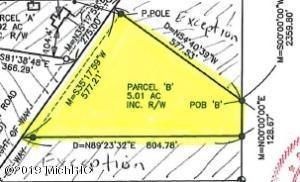 2519 Patterson Road, Wayland, MI 49348