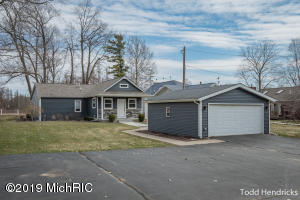 Property for sale at 1767 Edwin Drive, Wayland,  Michigan 49348