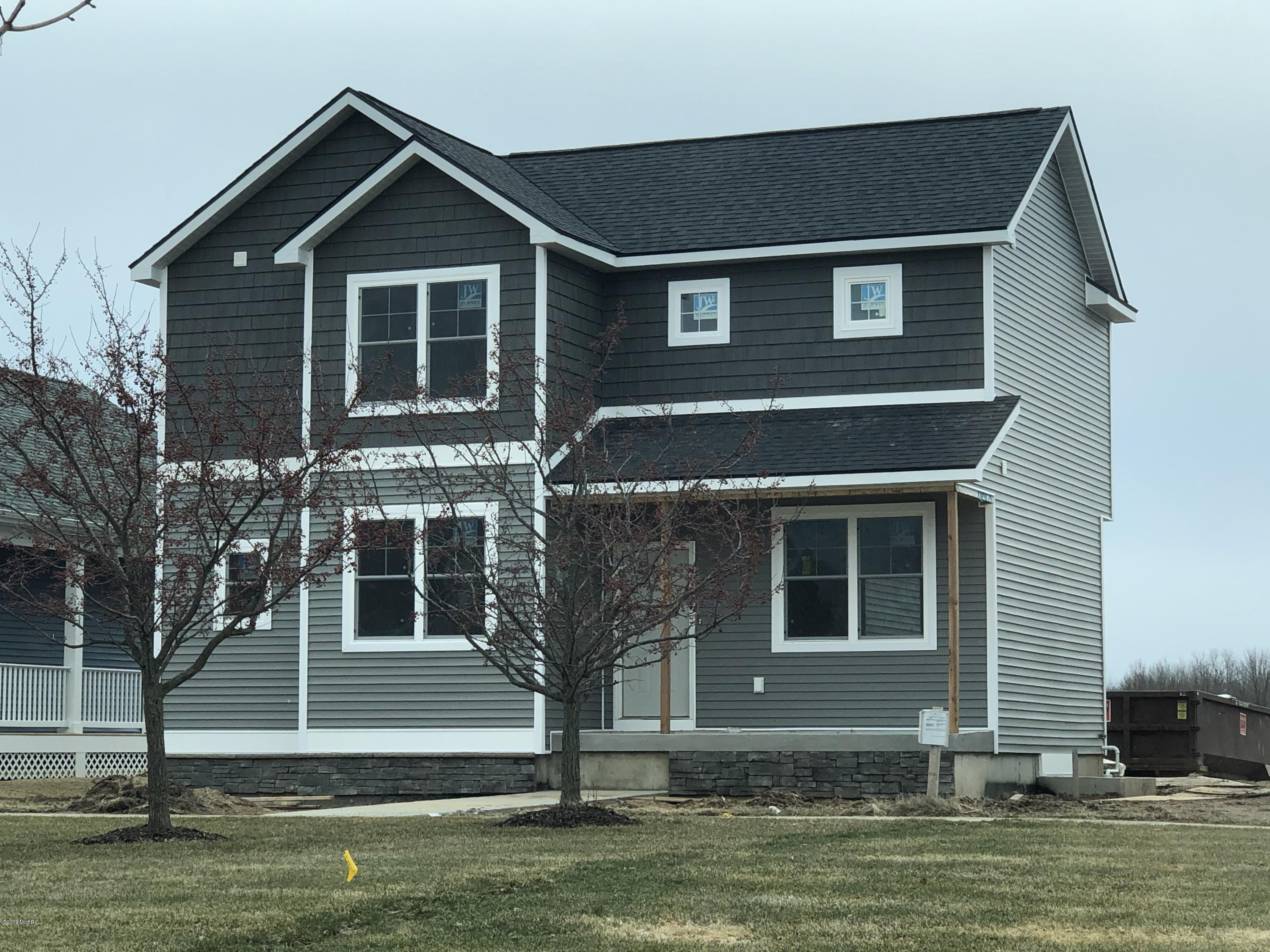 Page 3 Of Homes For Sale In Sparta Area School District Greenridge