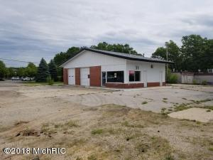 Property for sale at 1390 Whitehall Road, Muskegon,  Michigan 49445