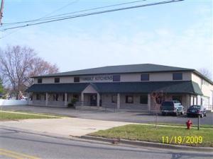 333 S Kalamazoo Avenue, Marshall, MI 49068