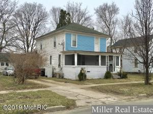 Property for sale at 118 N Washington Street, Hastings,  Michigan 49058