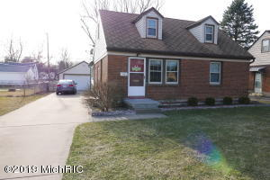 191 24th Street N, Battle Creek, MI 49015