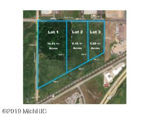 Property for sale at 3114 84th Avenue Unit Entire Lot, Zeeland,  Michigan 49464