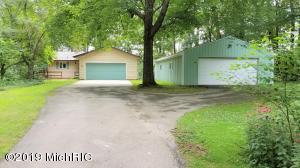 Property for sale at 6852 Woodland Drive, Hastings,  Michigan 49058