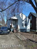 235 S Francis Avenue, Lansing, MI 48912