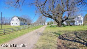 11376 Old US 31 Highway, Berrien Springs, MI 49103