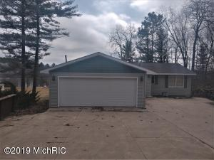 11378 190th Avenue, Big Rapids, MI 49307