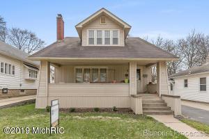 150 Elmwood Street NE, Grand Rapids, MI 49505