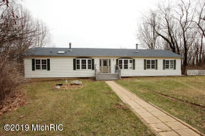 14860 22 1/2 Mile Road, Marshall, MI 49068