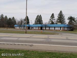 4071 W Dickman Road, Springfield, MI 49037