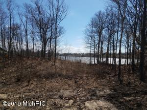 Lot 420 Lakeside Drive, Perrinton, MI 48871