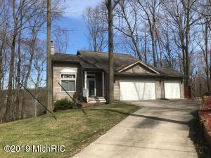 Property for sale at 14116 S Lake Doster Drive, Plainwell,  Michigan 49080