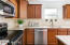 Stock photo – kitchen, colors, styles and finishes may vary.