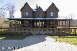 62477 Chestnut Drive, Sturgis, MI 49091