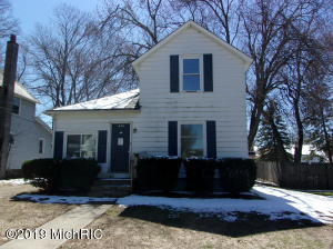Property for sale at 626 W Bond Street, Hastings,  Michigan 49058