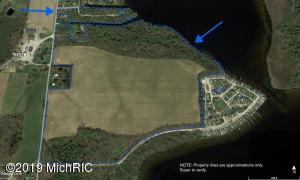Property for sale at Vacant North Shore Drive, Edwardsburg,  Michigan 49112