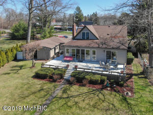 Property for sale at 914 Capital Avenue, Battle Creek,  Michigan 49015