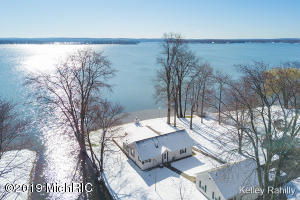 Property for sale at 12880 Hazel Drive, Wayland,  Michigan 49348