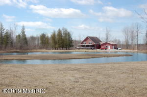 1650 Secord Dam Road, Gladwin, MI 48624