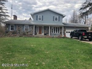 1603 22 Mile Road, Homer, MI 49245