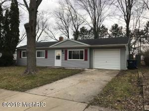 329 Village Road, Michigan City, IN 46360