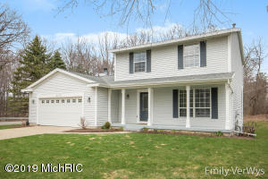 Rockford home for sale