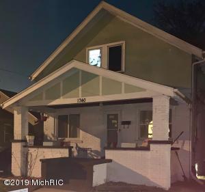 1340 Walker Avenue NW, Grand Rapids, MI 49504