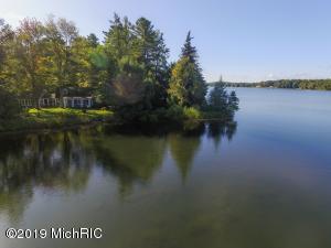 6476 Three Pines Road, Bear Lake, MI 49614