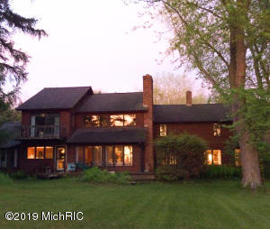 2676 Schaef Road, Bear Lake, MI 49614