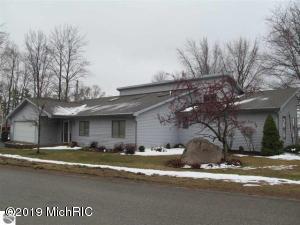 585 E Lake Mitchell Drive, Cadillac, MI 49601