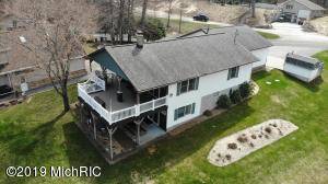 1890 West Lake Road, Twin Lake, MI 49457