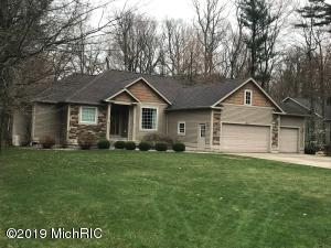 Property for sale at 872 Bear Lake Road, Muskegon,  Michigan 49445