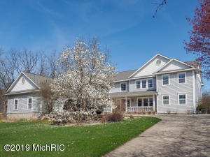 Property for sale at 230 2nd Avenue, Plainwell,  Michigan 49080