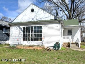 Property for sale at 2168 Estes Street, Muskegon,  Michigan 49441