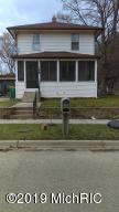 168 Graves Avenue, Battle Creek, MI 49037