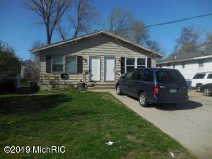 831 Belfield Street SW, Wyoming, MI 49509
