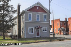Property for sale at 103-107 Sherman Street, Fennville,  Michigan 49408