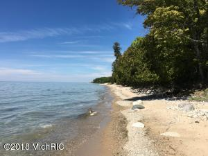 South End Road, Beaver Island, MI 49782