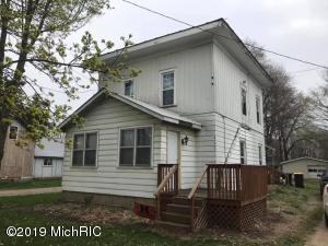 407 S Chicago Street, Litchfield, MI 49252