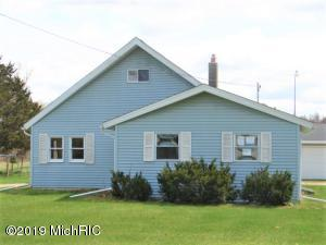 3524 3 1/2 Mile Road, Athens, MI 49011